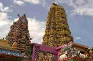templo Matale