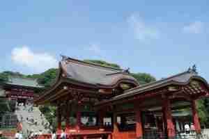 templo en Kamakura