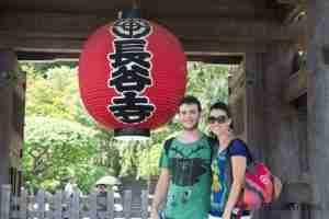 templo Hase en Kamakura
