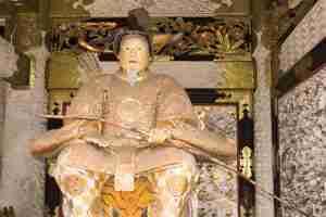 templo Nikko