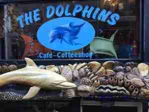 famoso coffee shop