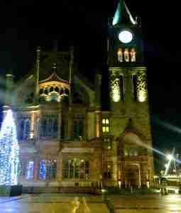 Catedral de Derry
