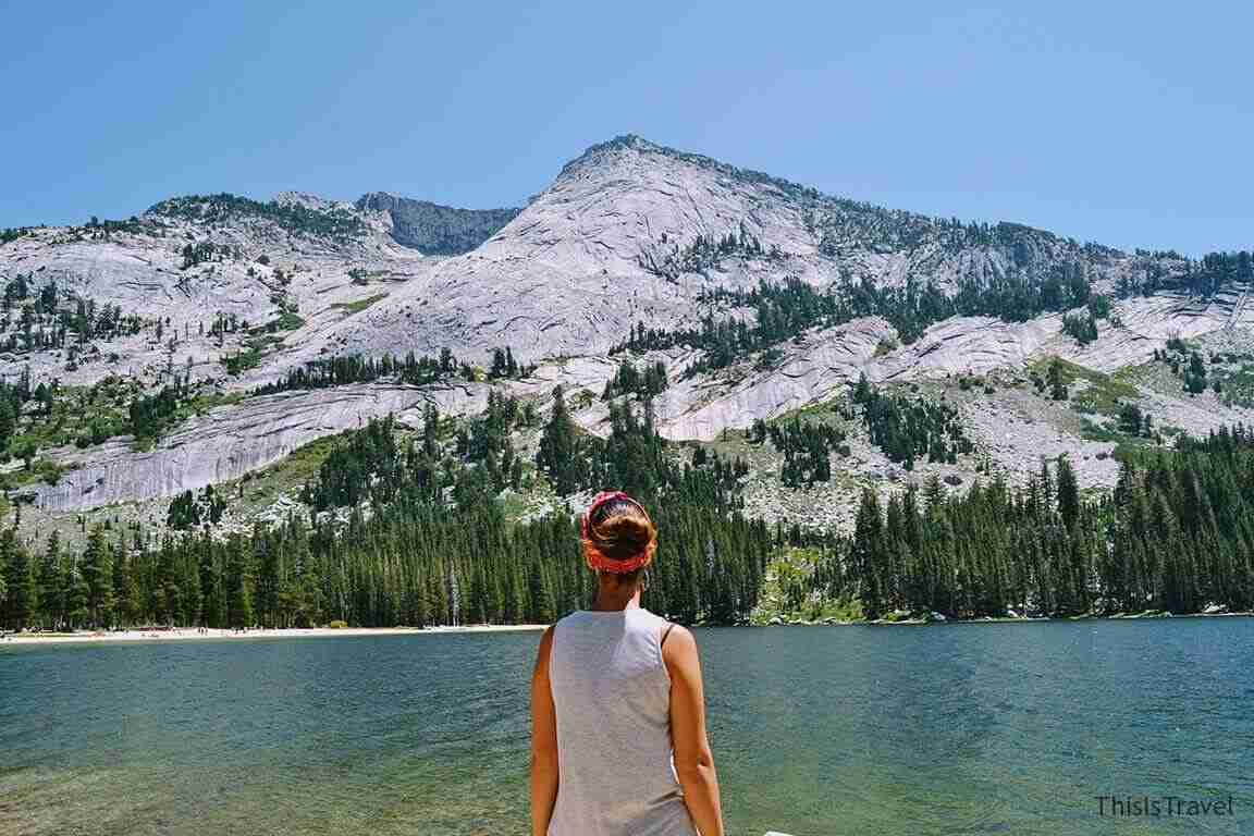 lagos del Yosemite