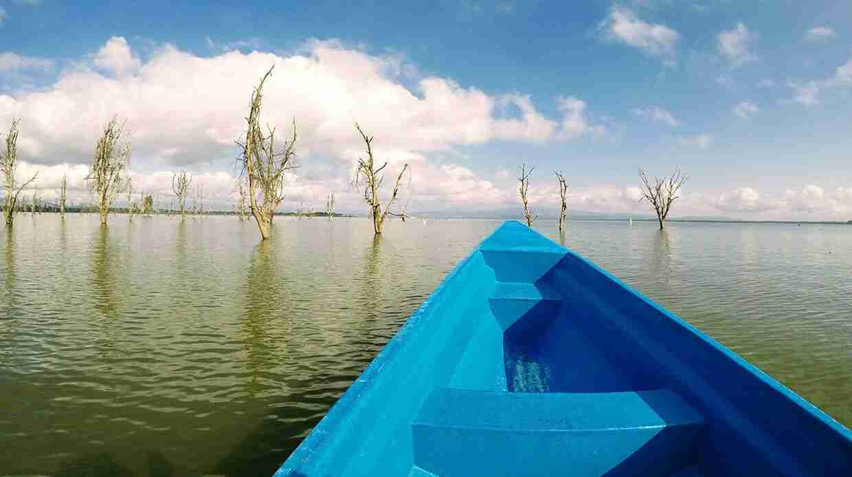 lago Naivasha Kenya