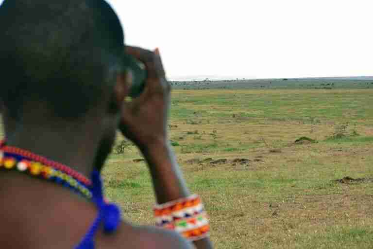 williams masai