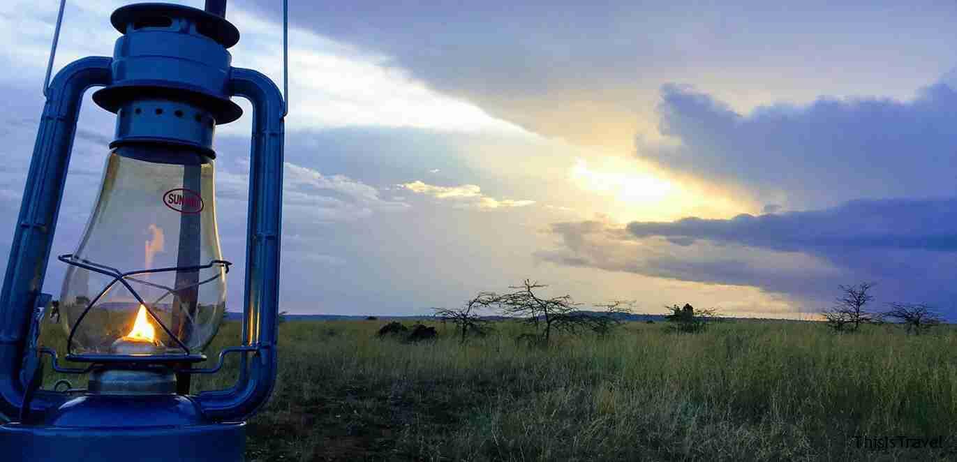 experiencias safari