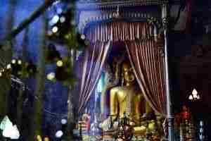 templos de Kanchanaburi