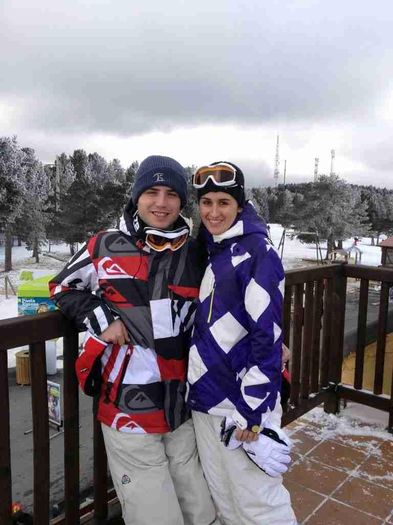 ski teruel