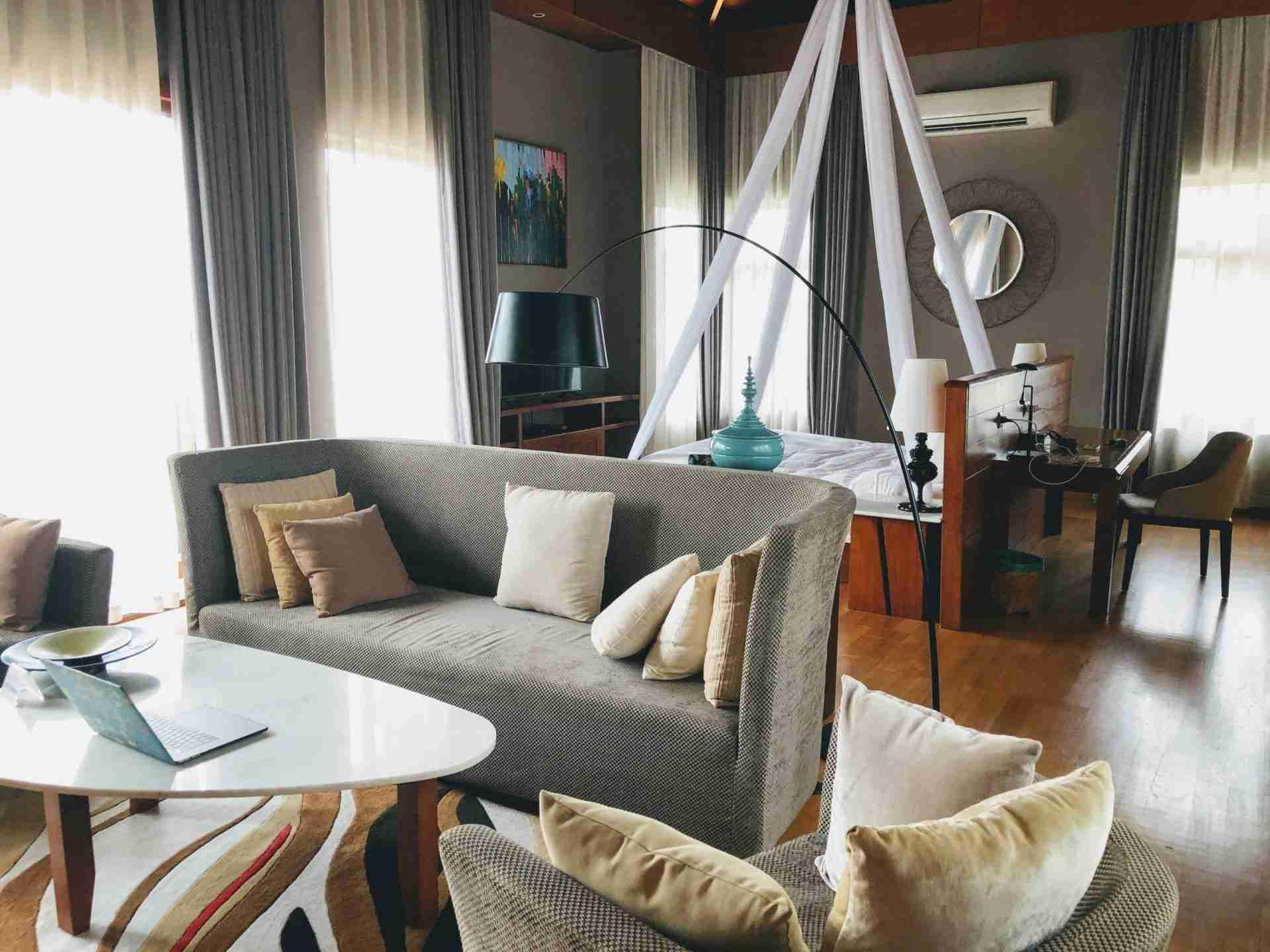 hotel con encanto