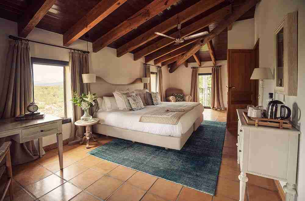 confortable habitacion ormatica